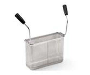 CE1-3 cocina de pasta de cesta de acero inoxidable GN 1-3
