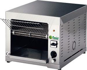 TOCS Machine pour griller les tranches de pain en continu 2660W