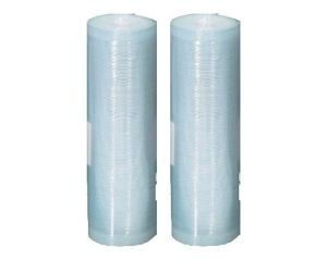 MSD20600 Embossed roll 105 micron for vacuum 20x600cm 2pcs