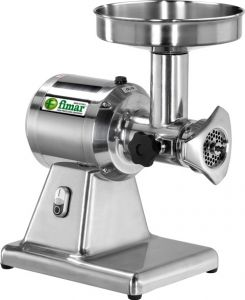 12ST Electric meat grinder - Three-phase