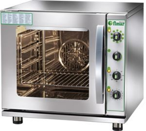 FN423E Electric convection gastronomy oven GN 4x2/3