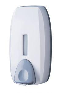 T104045 Foam soap dispenser ABS push 0,75 l.