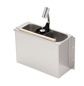 LVPCARS STANDARD faired washer ideal for water saving