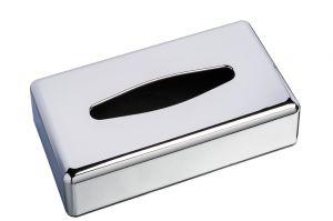 T130003 Chromed tissue holder mini