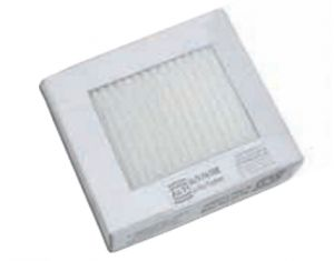 T704995 EPA filter for electric hand dryer ZEFIRO-ZEFIRO PRO UV-ZEFIRO HOT