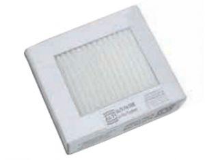 T704995 Filtro EPA para secador de manos ZEFIRO-ZEFIRO PRO UV-ZEFIRO HOT
