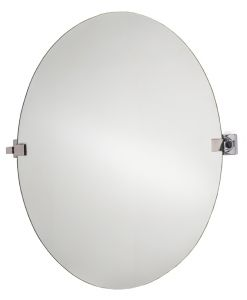 T710105 Oval swing mirror