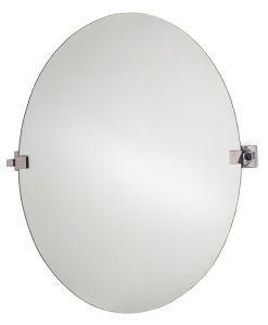 T150012 Specchio acrilico ovale spessore 3 mm