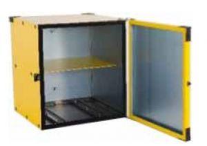 AV4973 Conteneur porte-sac rigide thermique transport de 10 pizzas