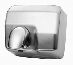 TARIELI PROFESSIONAL vandal resistant stainless steel photocell towel SATIN