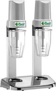 FP2P Machine professionnel pour les frappés double 2 verres lexan