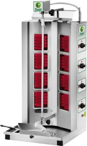 GYR80 Gyros elettrico trifase 5,6 kW