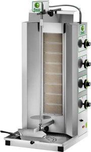GYR80M Gyros gas 13,6 kW