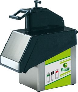 FNT2V Tagliaverdura elettrico Con seconda velocità