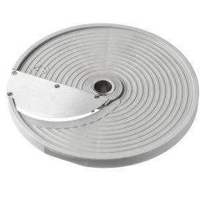 S2 Disco para cortar en lonchas 2 mm para cortaverduras electricos