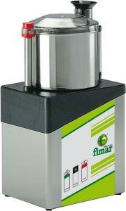 CL8M Cutter électrique 750W 1400 rpm capacitè 8 liters - monophasé