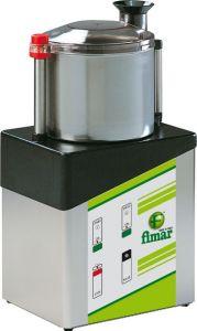 CL82V Cutter électrique double vitesse capacitè 8 liters