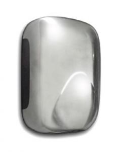 T704392 Hand dryer mini small size ABS brushed