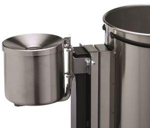 T778026 Support de fixation pour cendrier