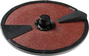 PTB Plaque abrasive amovible pour éplucheuse de pommes de terre PPN-PPF 25