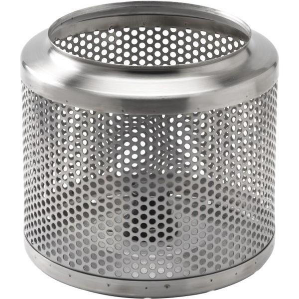 CCV Vegetable washing basket for potato peeler PPN-PPF 10-18Kg