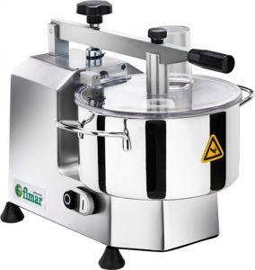 BC5N Cutter electrique 750W 730rpm capacité 5 litres