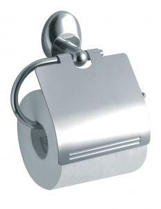 T105209 Portorotolo carta igienica acciaio inox AISI 304 satinato