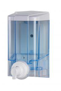 T908145 Foam soap dispenser blue ABS 1 liter