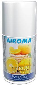 T707022 Ricarica per diffusori di profumo Citrus Mango (multipli 12 pz)